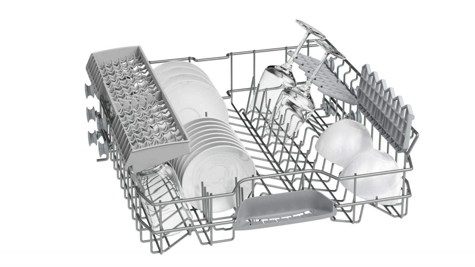 giỏ chứa bát của bosch SMS25CI05E