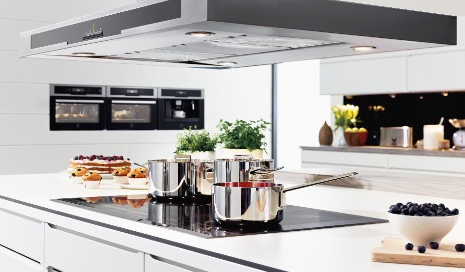 Bếp điện từ Chef's EH-MIX64A