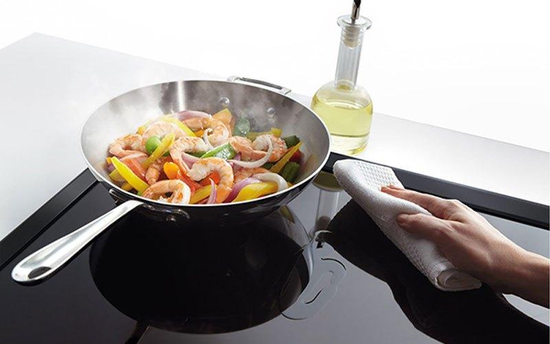 Hướng dẫn sử dụng bếp từ Bosch đúng cách và tiết kiệm điện