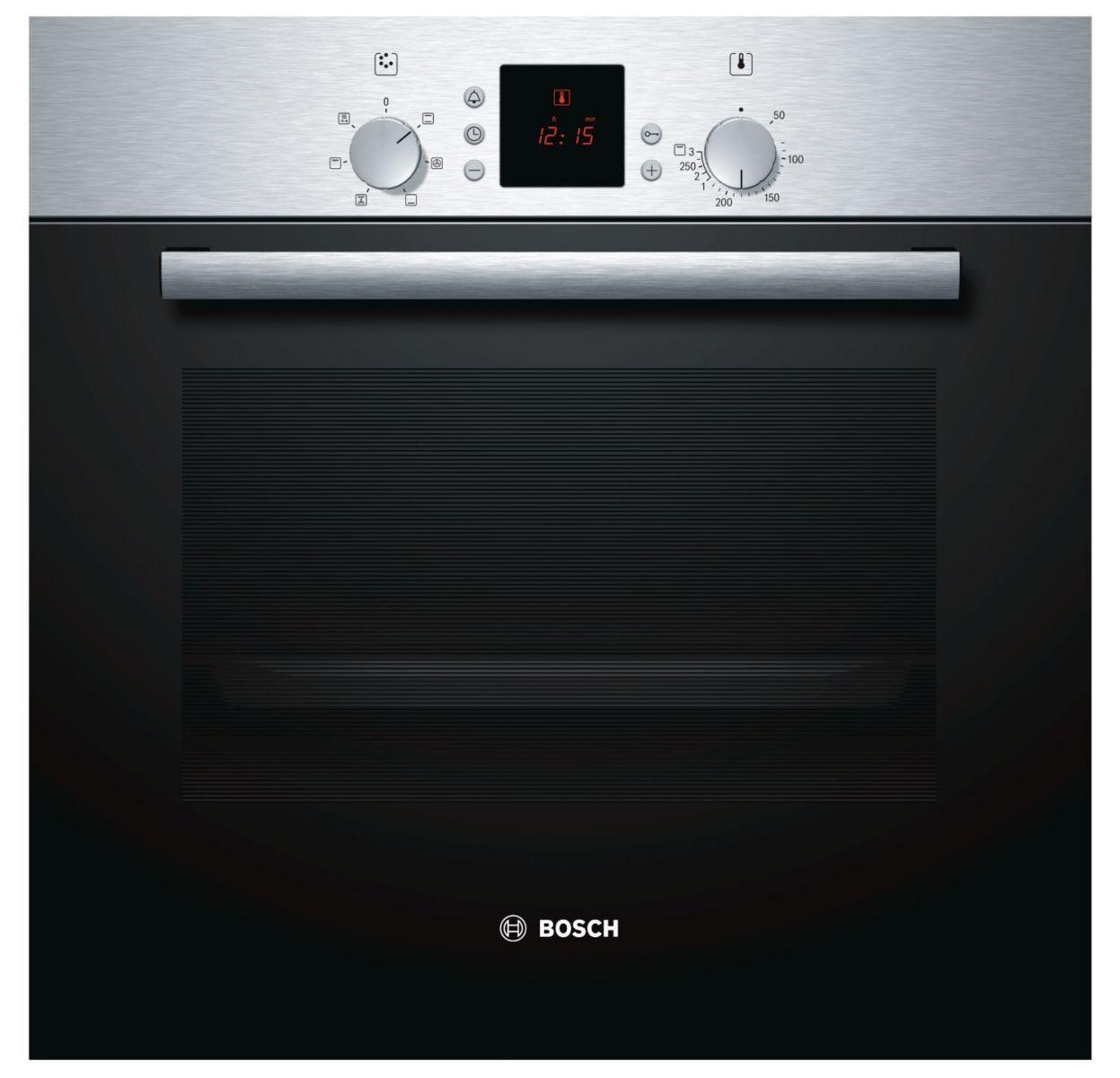 Lò nướng Bosch VSG.HBA512BR0