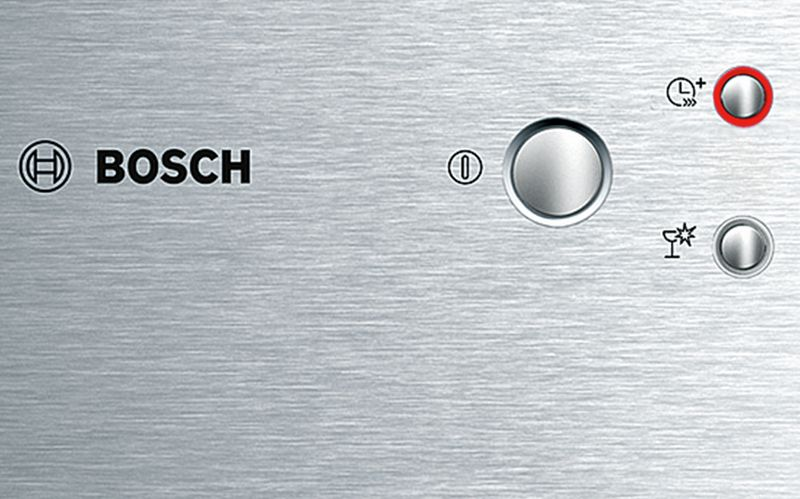 Máy rửa bát Bosch SMS68TI01E VarioSpeedPlus