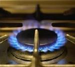 An toàn với bếp ngắt gas tự động