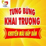 Bếp Vũ Sơn khai trường chi nhánh thứ 5 tại Hà Nội