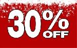 Giảm 30% khi mua máy giặt lồng ngang Brandt dịp cuối năm