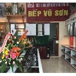 Mua thiết bị nhà bếp ABBAKA tại Vũ Sơn