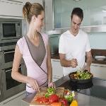 Sử dụng bếp từ vùng nấu linh hoạt hay cố định tiện dụng hơn