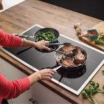 Tận hưởng niềm vui nấu nướng cùng bếp từ tại Vũ Sơn
