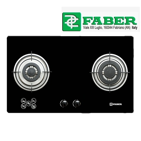 Bếp gas âm Faber FB-202GS