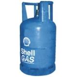 Bình Shell gas 12kg