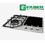 Bếp gas âm Faber FB - 202S1E