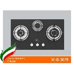 Bếp gas âm WASHI W-G 207B