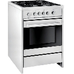 Bếp tủ liền lò Bauer BFS 664TS