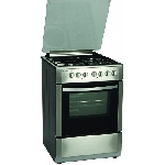 Bếp tủ liền lò Electrolux EKM66405X