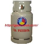 Bình gas Petro 12kg