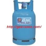 Bình gas Petrolimex 13kg