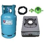 Bộ bếp gas đơn Rinnai RV-150(G)