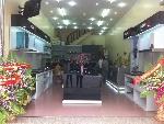 Chương trình khuyến mãi bếp điện từ nhập khẩu