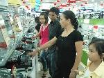 Đại lý bán bếp điện từ cao cấp Vũ Sơn