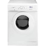 Máy giặt kết hợp sấy Brandt WFD1146E