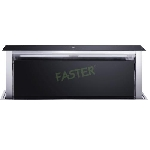 Máy hút mùi Faster Down Draff Glass FS 90HF