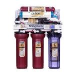 Máy lọc nước kangaroo 6 lõi lọc KG116 không vỏ tủ