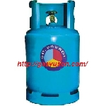 Bình gas Petrol 12kg