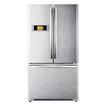 Tủ lạnh Nardi NFR603PX