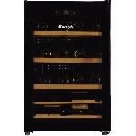 Tủ rượu Brandt CB354V Black