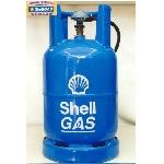 Van gas an toàn
