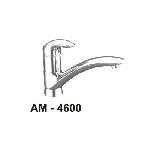 Vòi rửa AMTS AM-4600