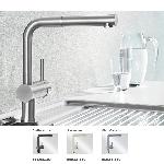 Vòi rửa Blanco Linus-S