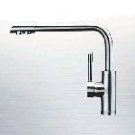 Vòi rửa Malloca K111-BN